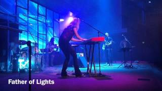 PURE Worship (Father Of Lights)