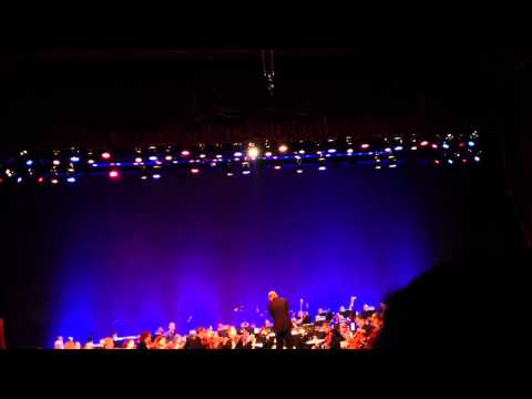 Alan Silvestri conducts the Golden State Pops Orchestra – Forest Gump Medley