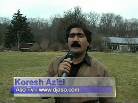 Aso TV 1 - Koresh Azizi HD