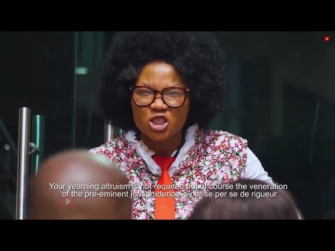 Higi Haga 2 Latest Yoruba Movie 2018 Comedy Starring Jumoke Odetola | Femi Adebayo thumbnail