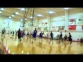 #5 Erron Collins Highlights VS Wisconsin Playground Warriors.