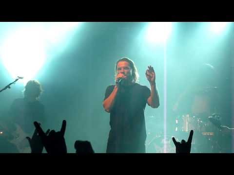 Ugly Kid Joe , Everything About You , Ace Of Spades (Motorhead Cover) - Camden Electric Ballroom