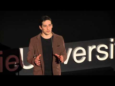 The art of memory: Daniel Kilov at TEDxMacquarieUniversity