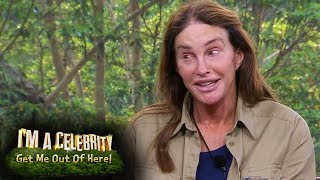 Caitlyn Leaves the Jungle! | I'm A Celebrity... Get Me Out Of Here!