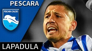 Gianluca Lapadula • Pescara • Best Skills, Passes & Goals • HQ