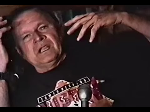 Dick Dale Interview On Videowave