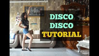 download lagu DISCO DISCO/ GENTLEMAN/ JACQUELINE/ TUTORIAL/ EASY STEP BY STEP/ gratis