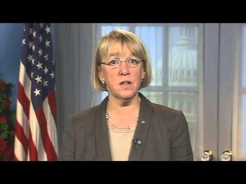 U.S. Senator Patty Murray's (WA) video message celebrating Digital Learning Day 2013