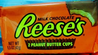 Reese's Peanut Butter Cups to be Discontinued?