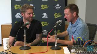Download Lagu CMT Remotes with Brett Young Gratis STAFABAND