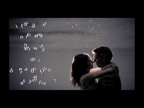 Daniel Bedingfield - If You're Not The One [Lyrics]