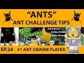 #1 Bee Swarm Simulator Player - Ant Challenge - SDMittens
