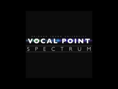 Byu Vocal Point - Allegheny