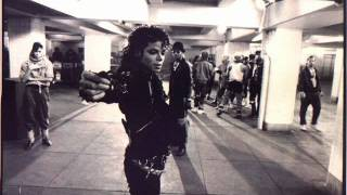 Michael Jackson - Bad (Metal version)
