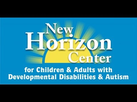 New Horizon Center- Each Day A Difference