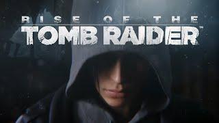 Прямой показ.Прохождение Rise of the Tomb Raider.(На поиски Якова.)