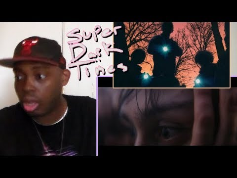 SUPER DARK TIMES Official Trailer REACTION!!! streaming vf