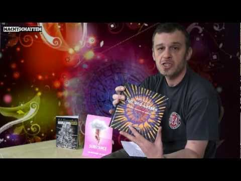 Albert Hofmann und LSD / Marijuana / Ethnobotanik | Nachtschatten Television (3)