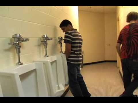 Urinal Attack - Kz Comedy video