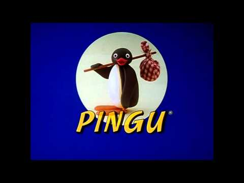 Pingu Intro - 1 Hour video
