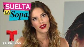 Suelta La Sopa   Gaby Espino habla sobre su vida   Entretenimiento