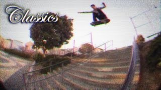 Classics: Andrew Reynolds This Is Skateboarding