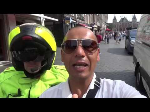 4 GASTEN worden GEKNAKT door politie!!! -Boevenspotter #31