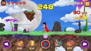 SuperBheem cartoon game