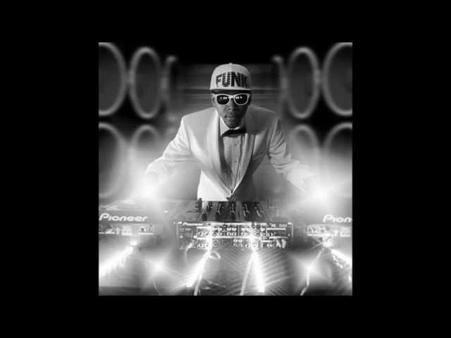 DJ Funk - We're The Party People