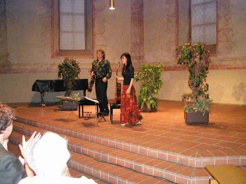 Hucky Eichelmann&Xuefei Yang - LIVE
