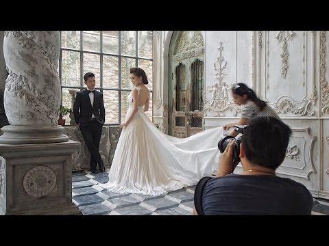 Pre Wedding Nee & Jolly @ Benedict Studio MP3