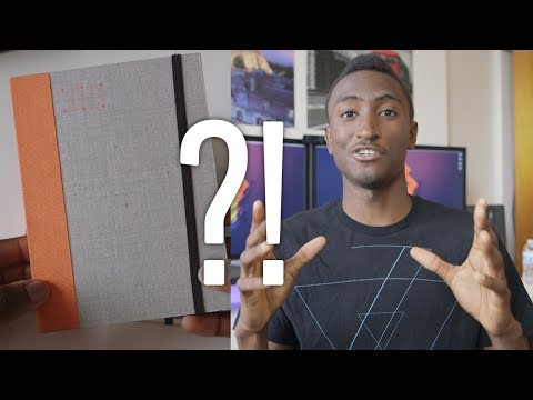 Ask MKBHD V1!