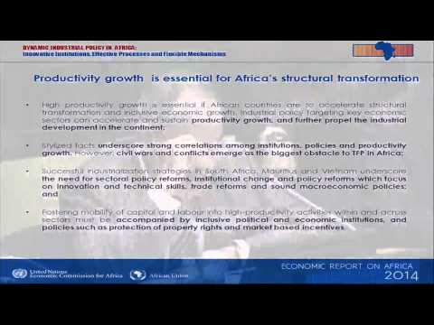 Africa's Economy Booming Unequally