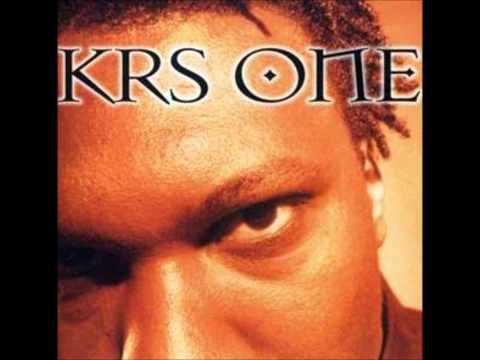 Krs-one - Represent The Real Hip Hop