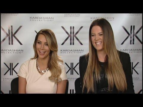 Kim Kardashian interview: She almost didn't make Kanye West engagement