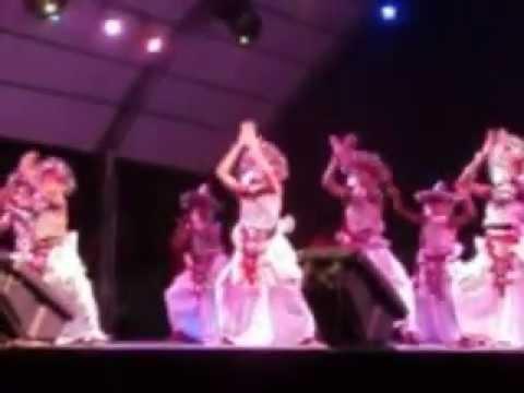Ananda College 125  Anada Abiman   Anna Balan Berahandin Udamwee  Dancing Circle video