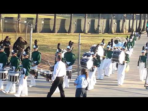 Nogales noble regiment 2014