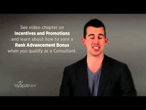 Isagenix Compensation Plan Explained