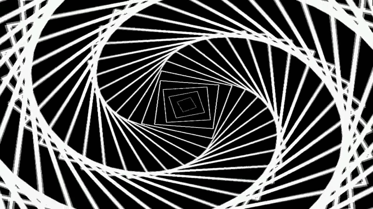 Geometric Patterns Test - YouTube