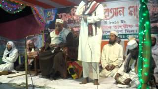 Abbasi silpi gosthir onnotomo sodosso Muhammad Abu Sufiyan Vaiyer akta gojol