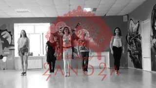 Vogue Choreography by Voodoo ZANOZA