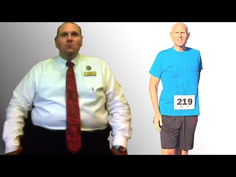 Amazing Weight Loss testimonial _Dean Landau