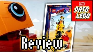 Review Set The Lego Movie 2!!!
