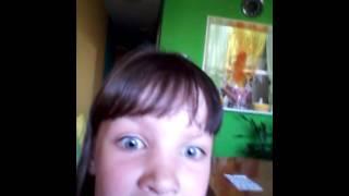 WTF crazy Polish child