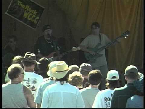 Chris Tofield & The Bluesbenders - The Berlin Blues Festival 2004 - The Blues Plate Special - Pt2