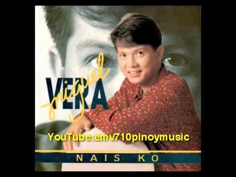 Miguel Vera - Narito Ang Puso Ko