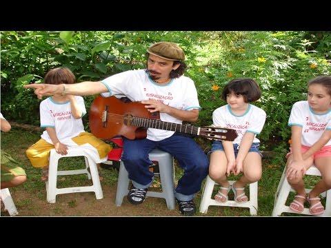 Clique e veja o vídeo Curso Educação Infantil - Musicalização Infantil