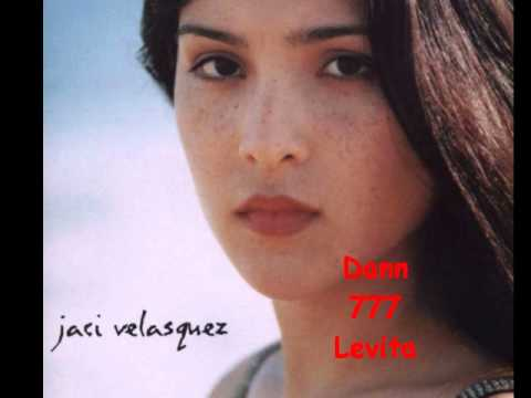 Jaci Velasquez - Speak For me