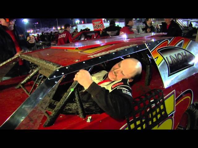 Motorsports U Season 2 - Episode 1