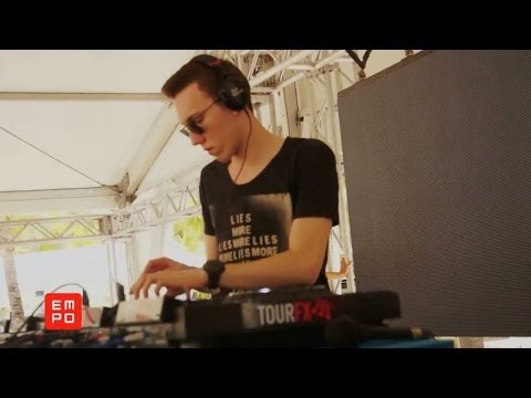 Tom Swoon - Miami 2014